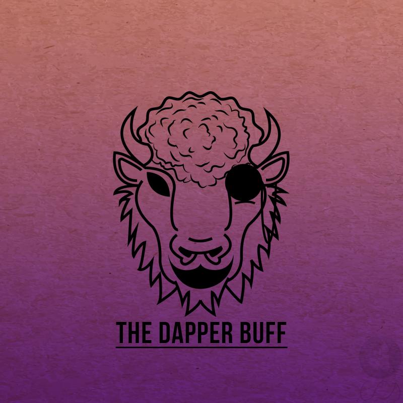 The Dapper Buff Logo