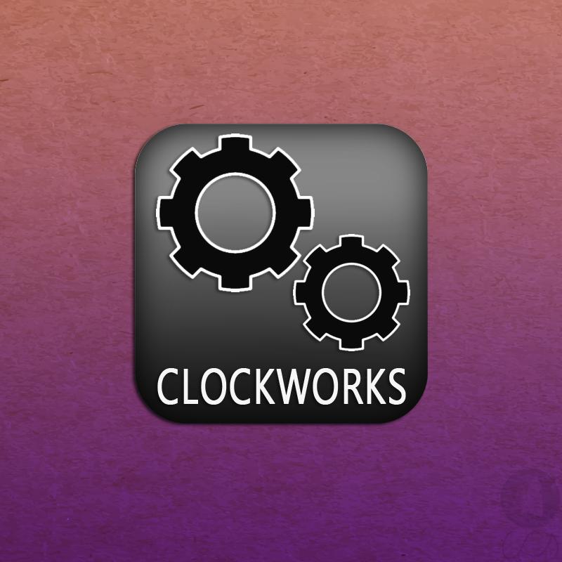ClockWorks Logo