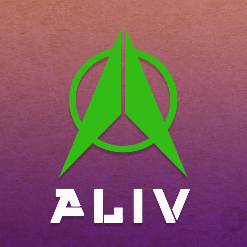 ALIV Logo