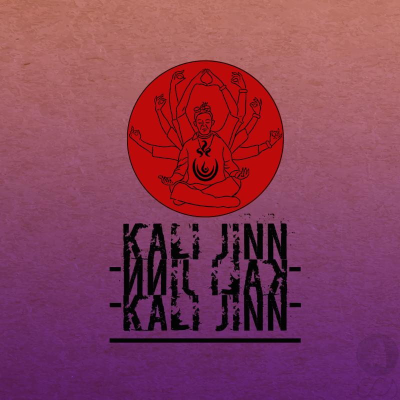 Kali Jinn Logo